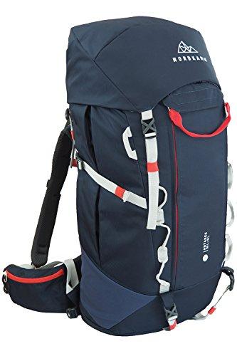 222c17b238545 NORDKAMM – Backpacker Rucksack ...